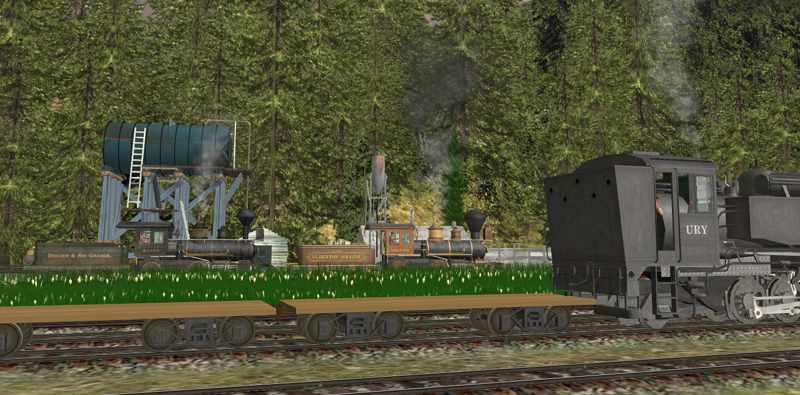 Train simulators - Model Railroader Magazine - Model Railroading